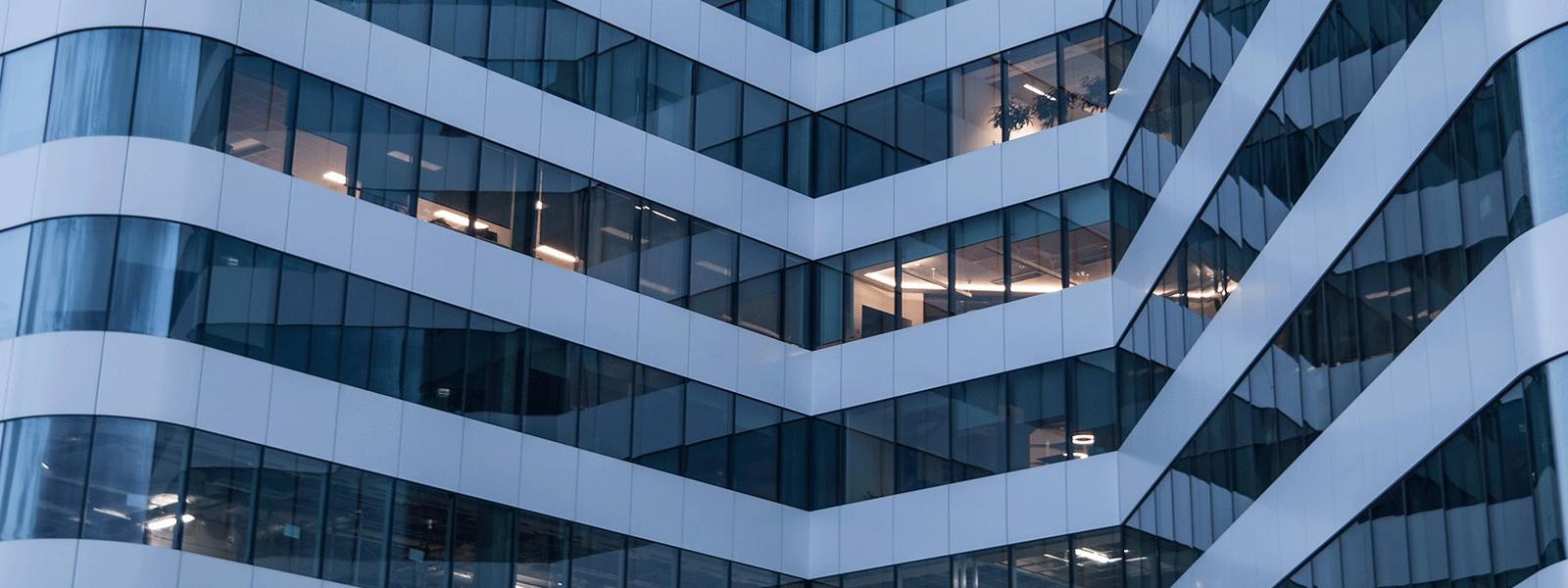 Ihr zuverlässiger Partner für Gebäudebetreuung